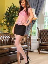 Caroline from OnlyTease 01