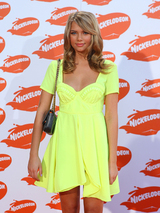 Indiana Evans Young Teen 13