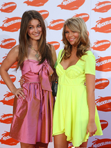 Indiana Evans Young Teen 14