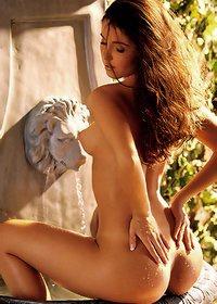 Nicole Voss Free Playboy Gallery